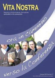 vita nostra ottobre2010(10M) - Suore Francescane Alcantarine