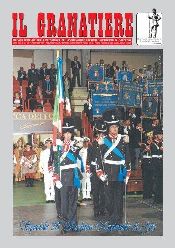 Speciale 28° Raduno Nazionale di Jesi - Associazione Nazionale ...