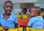 rapporto annuale 2011 servizio dei gesuiti per i rifugiati