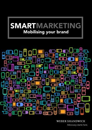 Smart Marketing: Mobilising Your Brand