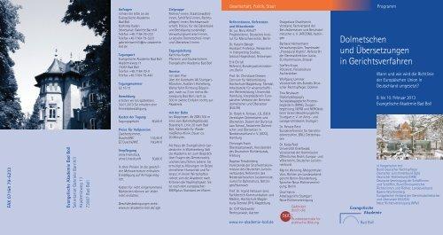 Programm und Anmeldung (pdf) - Deutscher Juristinnenbund eV