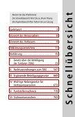 Die Beteiligungsrechte der Vertrauenspersonen in der Bundeswehr - Seite 2