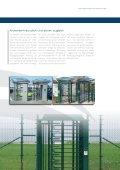 Perimeter Drehkreuze TurnSec + RotoSec - Seite 3