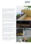 MEKON – Unsere mediterrane Steinwand - Seite 3