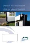 Perimeter Alu-Schiebetore EntraSec + EntraLight - Seite 4