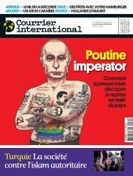 CI Poutine imperator