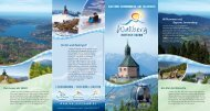 Flyer Wallberg Sommer 2013 - Alpen Plus