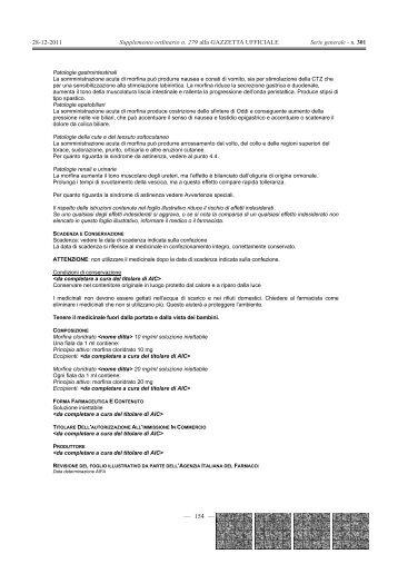 n. 301 - Gazzette.info
