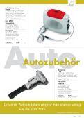 Auto Autozubehör - Jenny Werbeartikel - Seite 2