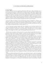 Capitolo 17. Cultura e natura della spiegazione - circolo BATESON