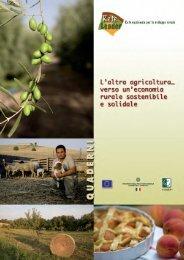 L'altra agricoltura… - Inea
