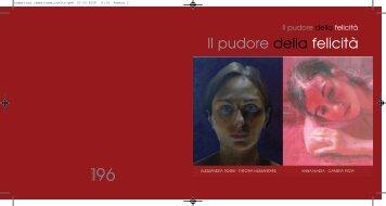 Catalogo - Associazione Culturale Art Company