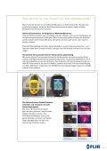 Infrarotkameras für Gebäudeinspektionen - Seite 5