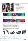 Infrarotkameras für Gebäudeinspektionen - Seite 7