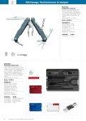 rkzeuge, schenmesser & Lampen - Jenny Werbeartikel - Page 7