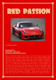 RED PASSION - Ash & Penny Cottage