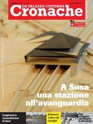 21 settembre 2012 - Provincia di Torino