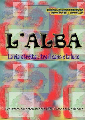 L'Alba - Ristretti.it