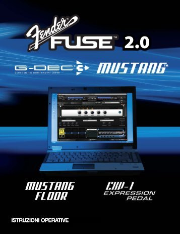 Fender FUSE 2.0-IT_081847f.indd