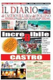 N. 23 - Il Diario di Castrovillari