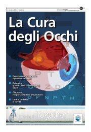 La Cura degli Occhi - Box Media Italia