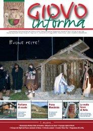 Gruppo Alpini di Verla - Comune di Giovo