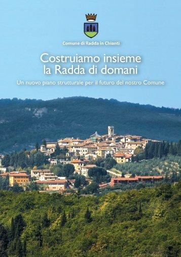 Brochure Rendiconto.indd