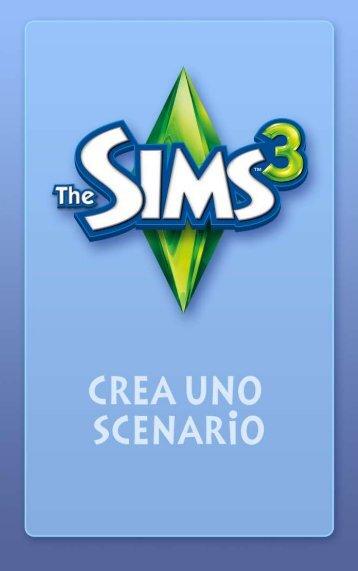 licenza con l'utente finale per strumenti e - The Sims 3