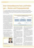 e-learning - inside Unternehmensgruppe - Seite 2