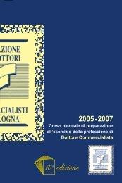Visualizza Brochure - Fondazione dei Dottori Commercialisti e degli ...