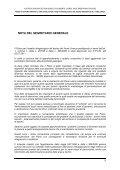 RELAZIONE TECNICA - Autorità di Bacino dei fiumi dell'Alto Adriatico - Page 5