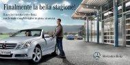 Flyer Ruote complete estive 2012 - Mercedes-Benz