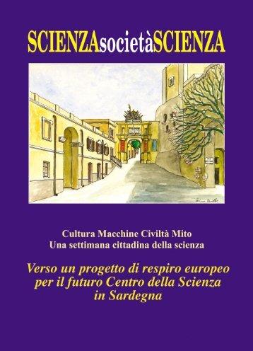 Scarica in formato pdf - Scienza Società Scienza