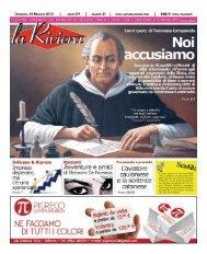 Scarica il pdf - La Riviera