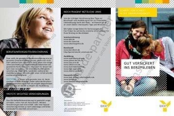 Leseprobe (PDF) - ip inside partner