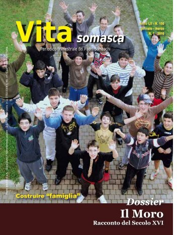 vs1 10 - Vita somasca