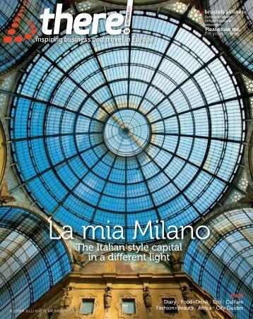 La mia Milano - Rutherford Tomasetti Partners SARL