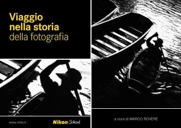 Nikon 1 J1 in immersione subacquea con custodia NiMAR ... - Nital.it