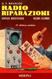 Radio Riparazioni 15a ed 1973 - Introni.it