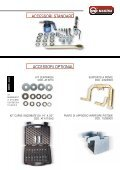 KOENIG PRO DIGITAL RADDRIZZA CERCHI rim repair ... - barbiero - Page 4