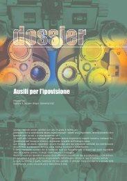 ausili per l'ipovisione.pdf - Professional Optometry