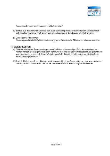 HBLGG - WALZEN IRLE GmbH
