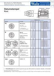 Walz Katalog 2005.indd - Techpilot