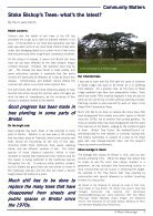 St Mary's Messenger - Summer 2013 - Page 3