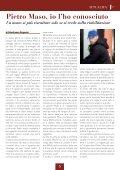 Pietro Maso, io l'ho conosciuto - Ristretti.it - Page 5
