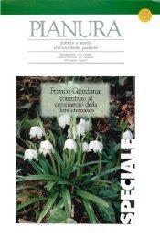 Contributo al censimento della flora cremasca - Biblioteca digitale ...