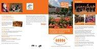 Flyer Genossenschaftstag 2013 mit Programm - Volksbank ...