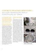 o que importa é a mistura - concreto projetado ... - Wacker Chemie - Page 4