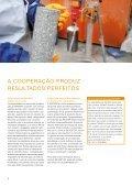 o que importa é a mistura - concreto projetado ... - Wacker Chemie - Page 6