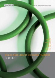 EN (PDF | 1.1 MB) - Wacker Chemie